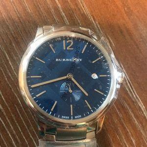 Burberry Watch - NWT